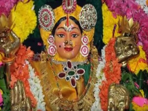 Peddamma Temples Khammam