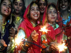 Diwali Celebrations Different States