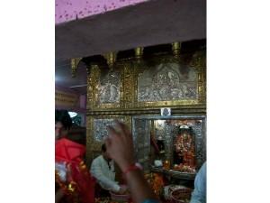 Mansa Devi Temple Haridwar