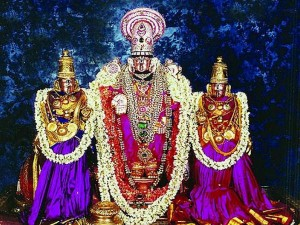 Popular Pilgrim Center Andhra Pradesh Dwaraka Tirumala