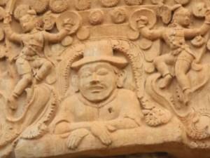 Hoysaleswara Temple Karnataka