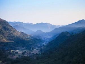 Popular Trekking Places Near Hyderabad