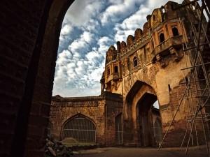 Bidar Fort Karnataka