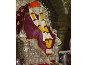 One The Richest Temple Shirdi