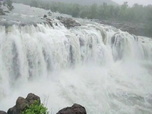 Bogatha Water Falls Telangana