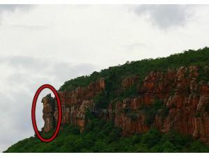 Vaikunta Cave Tirumala