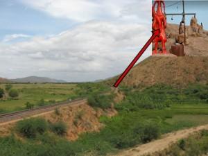 Sanjeevani Hill Guntur