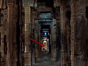 Unesco World Heritage Site Virupaksha Temple Hampi