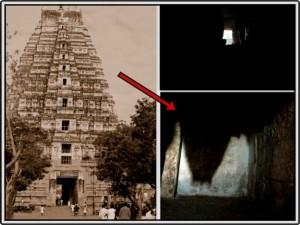 Virupaksha Temple Hampi