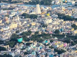 Best Heritage City Tirupati