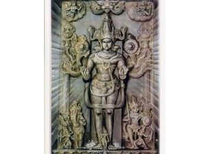 Famous Sun Temples Andhra Pradesh
