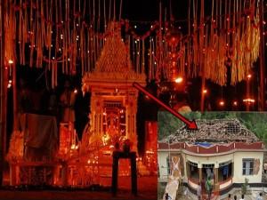 When Was Ayyappa Temple Built Sabarimala Temple