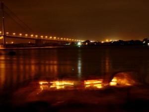 Longest Railway Bridges India