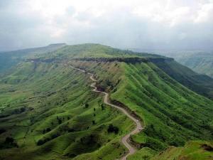 Bhimashankar Trekking
