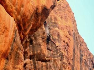 Rock Climbing Places In Karnataka