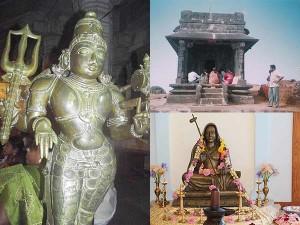 Story About Kollur Mookambika Temple Telugu