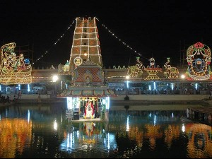 Kanipakam Temple Story Telugu