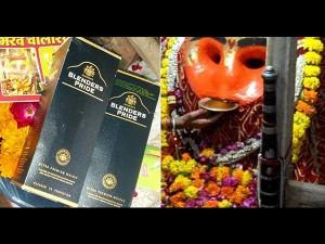 Offbeat Deities India