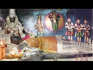 Pallikondeswara Temple Surutapalli A P