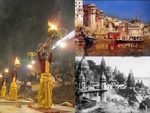 Kashi Vishweshwara Annapurna Devi Mandir Story Telug