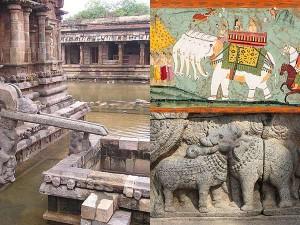 Story About Airavtesvara Temple Tamilnadu