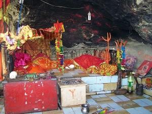 Bhimeshwari Devi Beri Will Call India Hinglaj Mata