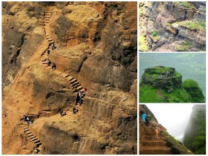 Kalavantin Durg The Worlds Most Dangerous Trek Place Telugu