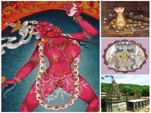 Must Visit Hindu Holy Place Jyotirlinga Bhimashankar Temple