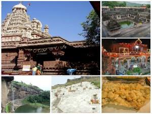 Must Visit Hindu Shrine Grishneshwar Temple Is One 12 Jyotir