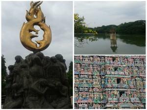 Adi Kumbeswarar Temple Kumbakonam Is Dedicated Lord Shiva