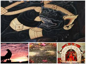 Story About Three Gaya Kshetra Where 3 Shakti Peethas