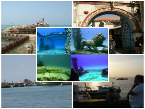 If You Go Bet Dwarka You Will Travel The Dwapara Era