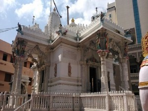 Did You Visit The Oldest Temples Chennai Capital Tamil Nadu