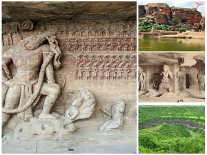 In India Must Visit Top 5 Cave Temples