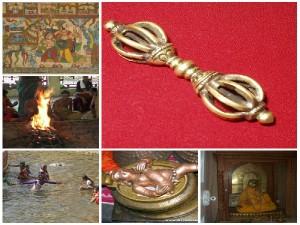 The Hindu Pilgrimage Must Visit Shrine Naimisharanya