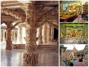 Top 15 Temples Rajasthan