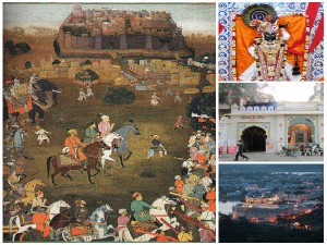 Must Visit Hindu Temple Nathdwara Is Shrinathji Temple