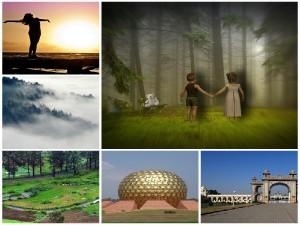 Popular Weekend Getaways From Bangalore