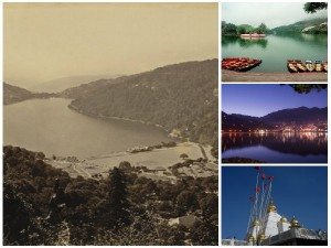 Do You Know The Story Nainital Lake Uttarakhand