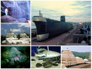 Did You See These Tourist Places Visakhapatnam