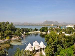 Best Destinations Rajasthan Rainy Season