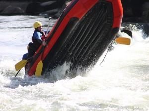 Top 5 River Rafting Places Around Bangalore Karnataka