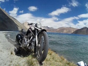 Manali Leh Bike Is Fantastic Journey