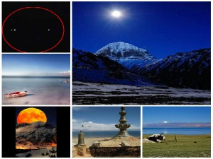 You Know These Facts About The Holy Lake Manasarovar