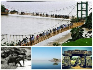 Tourist Places Around Warangal It Leaves You Unforgettable E