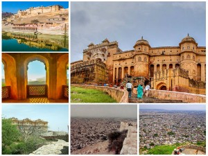 Top Fort Treks In Rajasthan