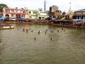 Did You Visit Gola Gokarnanath Temple Near Lakhimpur Kheri