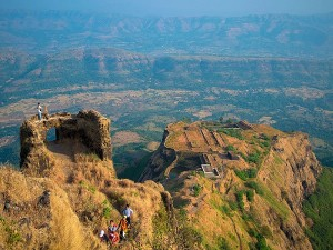 How Reach Rajgad Fort From Pune Bus Rajgad Fort Information