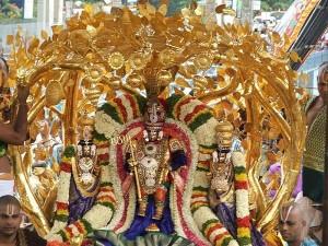 Secrets Tirupati Tirumala Brahmotsavam Photos Timing Sch