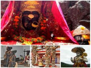 Locally Popular Temples Visit Uttarakhand